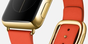 Apple Watch i guld – en ny statussymbol?