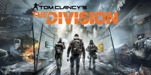 Tom Clancy's The Division är ute nu