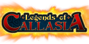 Legends of Callasia expanderar