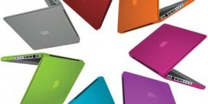 Gör din nya MacBook lite färggladare