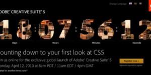 Photoshop Creative Suite 5 i april