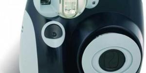 Polaroid-kameran är tillbaka