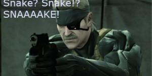 Spela Snake på Youtube