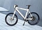 Grace revolutionerar elcykeln