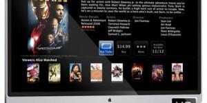 Smarta teveapparater från Apple?