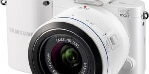Tre nya WiFi-kameror från Sammy