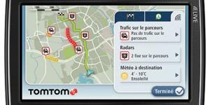 Bästa GPS-navigator sommaren 2012