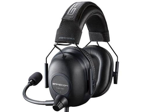 gamecom commander