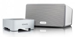 Julklappstips: Sonos Play3
