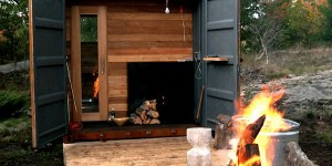 Sauna box – din nya bastu