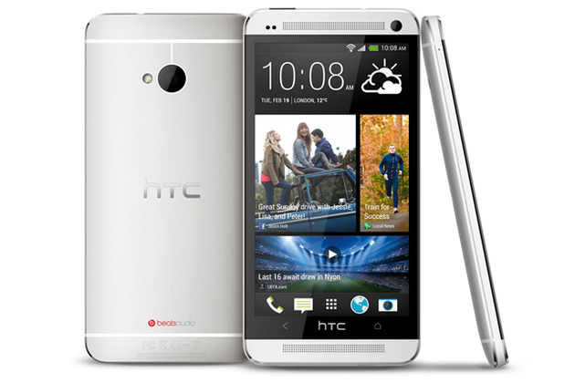 HTC One testsummering
