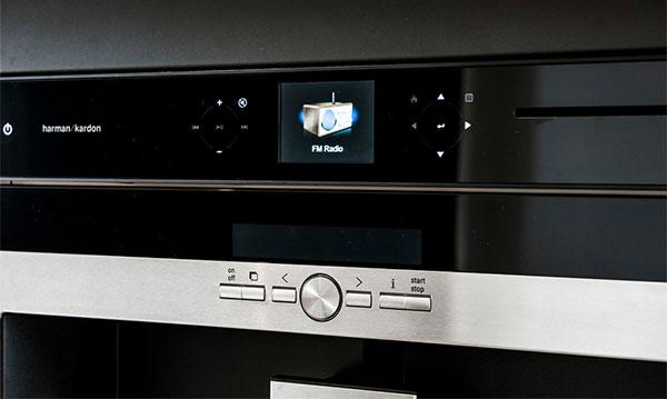 Maestro Kitchen Sound System Controller Harman Kardon Maestro Kitchen  Prylkoll Pictures