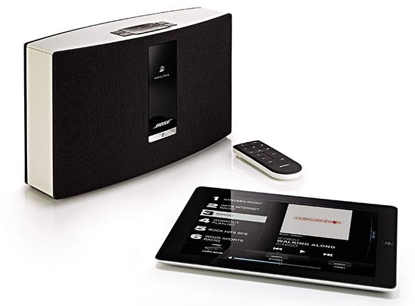 Bose SoundTouch 20 för nätradiofantasten