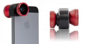 Olloclip 4-i-1 till iPhone