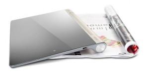Lenovo Yoga tablet 10 recenserad