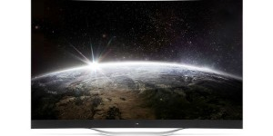 LG satsar stort på OLED-TV 2014