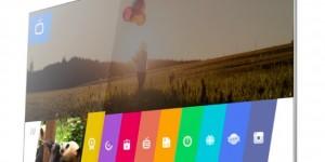 LG gör TV enkelt igen med webOS
