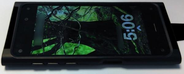 Amazon 3D-smartphone