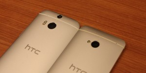 Recension av nya HTC One M8