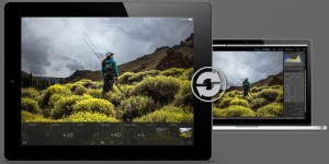 Adobe Lightroom kommer till iPad