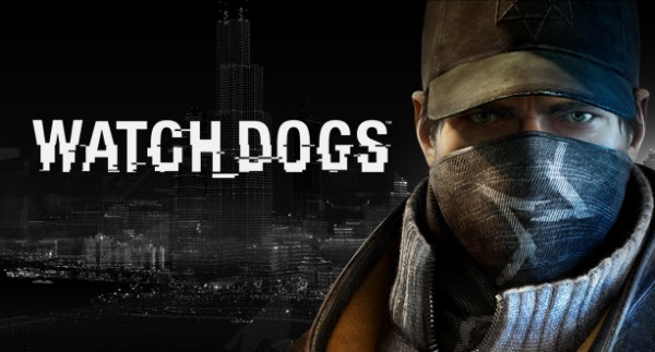 Watch Dogs från Ubisoft