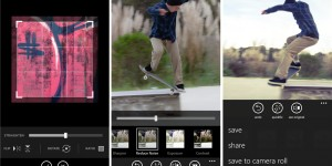 Redigera bilder i Windows Phone med Adobe Photoshop Express