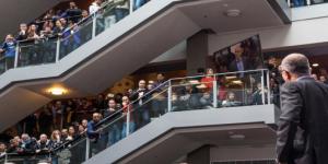 Microsoft varslar 18000 personer