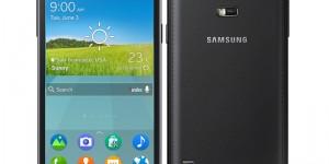 Tizentelefon från Samsung skjuts upp