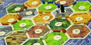 Microsoft släpper onlineversion av Settlers of Catan
