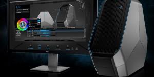 Alienware Area-51 får annorlunda design