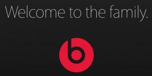 Beats officiellt sålt till Apple
