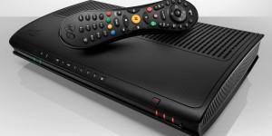 TiVo gör det lätt att bläddra mellan material