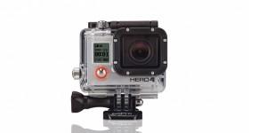 Ta en titt på nya GoPro Hero 4