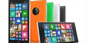 Microsoft presenterar prisvärd Nokia Lumia 830