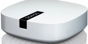 Sonos tar bort bryggan – introducerar Boost