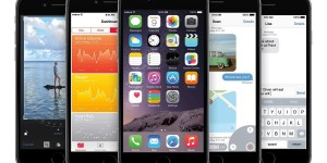 iOS 8 – Vad är nyheterna?