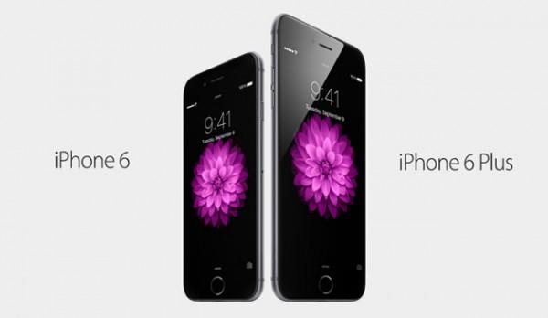 IPhone 6 vs. iPhone 6 Plus – vad är skillnaden?