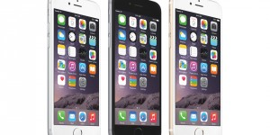 iPhone 6 och iPhone 6 Plus till Sverige 26 september