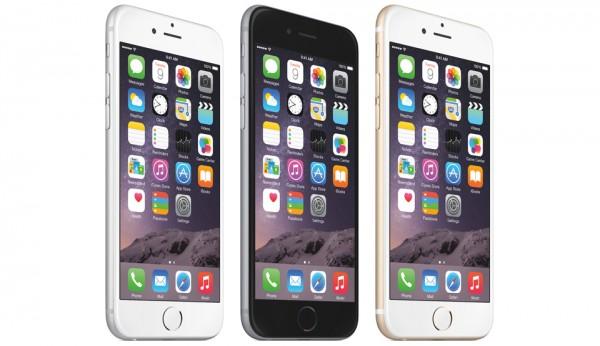 iPhone 6 slår nya försäljningsrekord