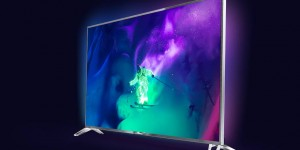 Afterglow – Philips Ambilight TV