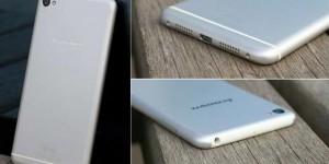 Lenovo Sisley – Ogenerat inspirerad av iPhone 6