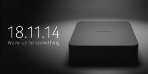 Nokia har nånting hemligt på gång