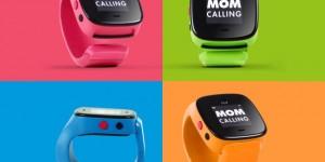 FiLIP 2 – smart klocka / mobilklocka