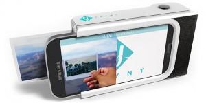 Prynt gör din smartphone till polaroidkamera
