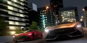 Sony släpper nya bilar till Gran Turismo 6