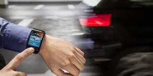 Låta klockan parkera dina BMW åt dig