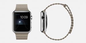 Ny information om Apples smarta klocka