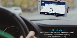 Nokia Here Maps till Android är här