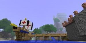 Minecraft till Windows Phone är här