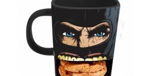 Tre muggar som gör kaffedrickandet roligare